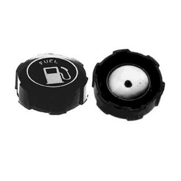 125 070 Gas Cap Fits Briggs and Stratton Fits John Deere Craftsman Lawn Mowers 1