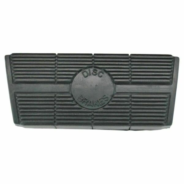 NEW Brake Pedal Pad Automatic for Buick Chevrolet GMC Cadillac Pontiac Olds $9.85