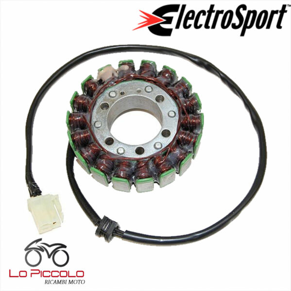 Triumph Speed Triple 1050 2005 2006 2007 Stator Ignition Magnet
