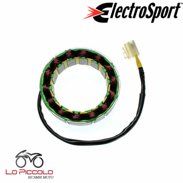 Motorcycle Guzzi Nevada 750 2004 - 2010 ESG814 Stator Coil Magnet Electrosport
