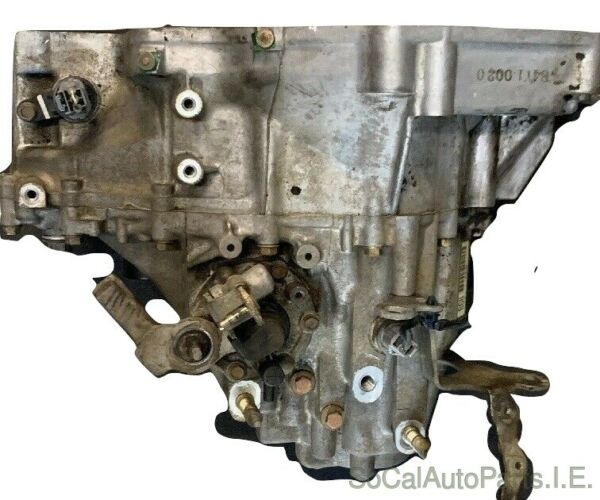 2001 2002 2003 2004 2005 Honda Civic 1.7 Manual Transmission 5 speed 5MT Gearbox