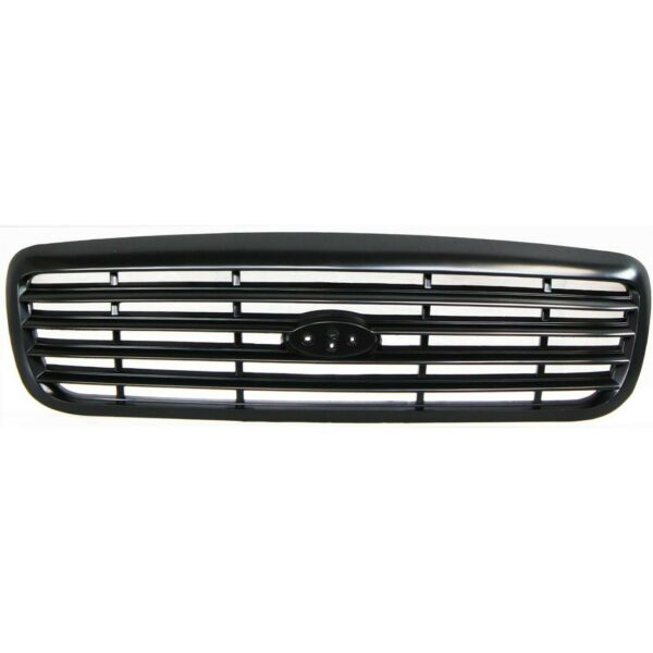 XW7Z8200AAA FO1200379 New Grille Ford Crown Victoria 1999 2000