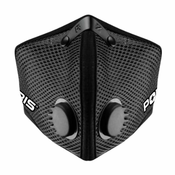 Polaris Replacement Active Carbon Filters for M2 Riding Dusk Mask 3 Pack XL $9.99