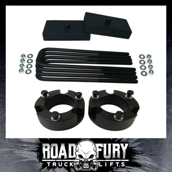 2quot; Front 1quot; Rear Full Lift Kit for 2005 Toyota Tacoma 2WD 4WD $94.90