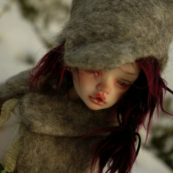 New Doll Laia 14 BJD SD Dolls Resin 42cm Ball-Jointed Dolls Free Face Up+Eyes