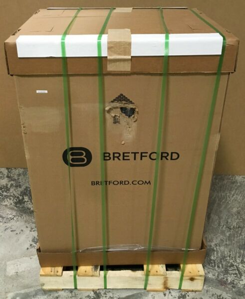 Bretford 20-Device CUBE Mini Charging Cart 120V 37.5