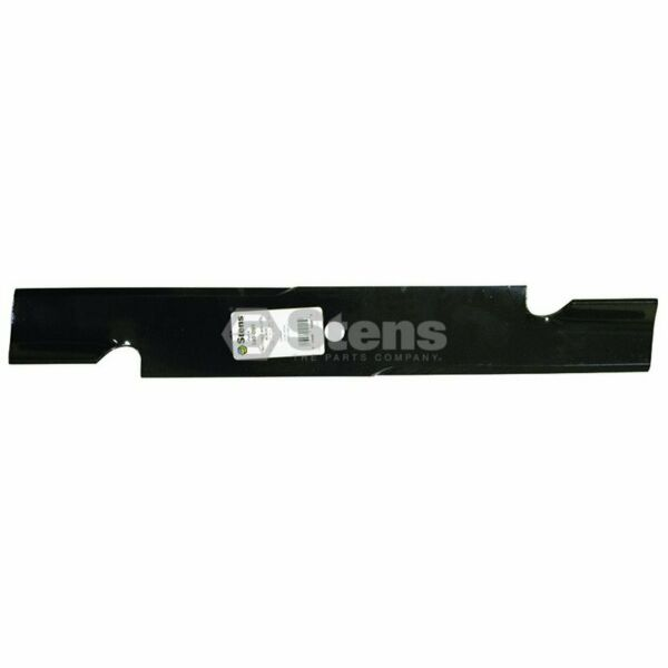 Stens 340-099 Notched Air-Lift Blade for Scag 481708 481712 482879 48304