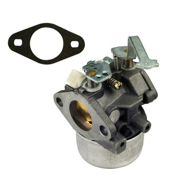 640152 Carburetor for 8-10 HP Tecumseh HM80-HM100 Coleman 5000W Generator