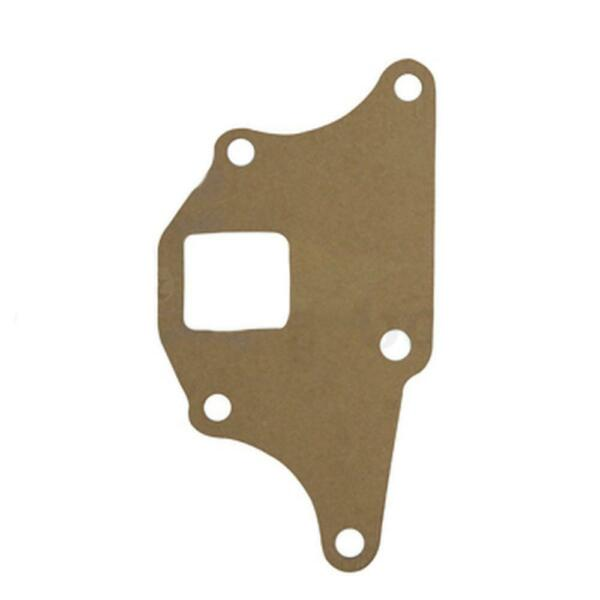 Tractor Water Pump Mounting Gasket Fits Ford 2000 2910 4400 TW10 555B 4600SU 540 $4.94
