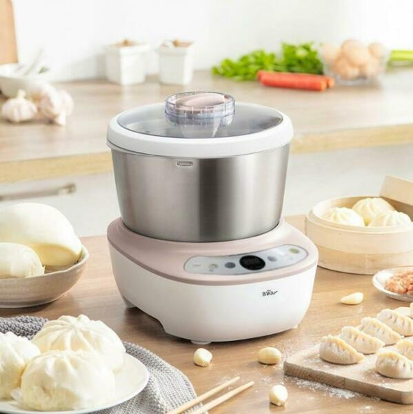 Bear Small Automatic Household Mixer Quick Kneading Smart Timer 5L $110.00