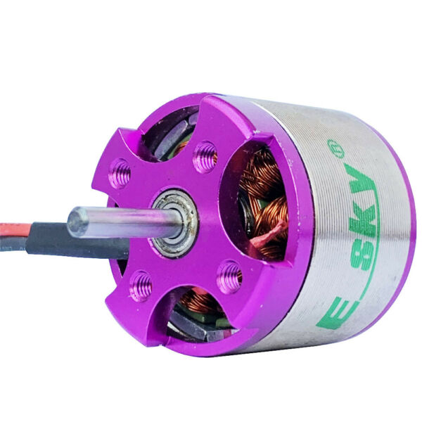 2830 E-SKY Brushless Motor For Rc Multicopter Brushless Drones10X6 10X5 props