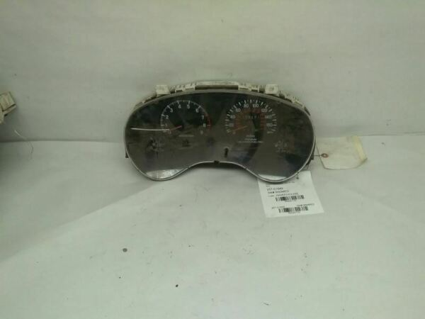Speedometer Head Only Analog MPH SHO Fits 92-95 TAURUS 401722