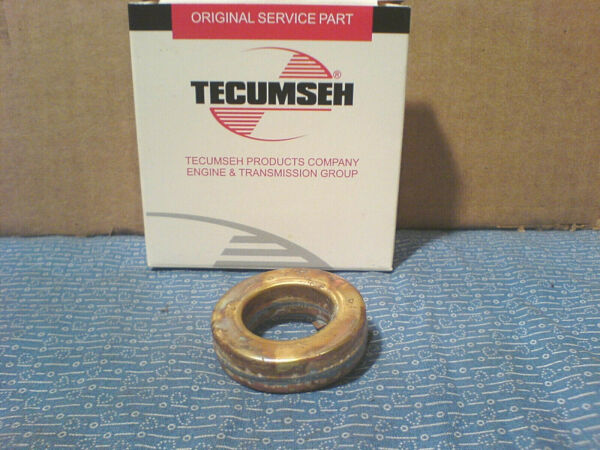 TECUMSEH ENGINE CARBURETOR BRASS FLOAT KIT. 632019 *NEW OEM PART*  J-8