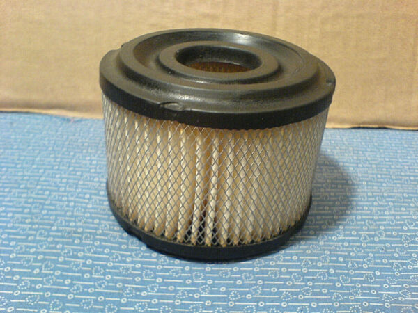 STENS 100-099 AIR FILTER REPLACES  BRIGGS & STRATTON  390492  *NEW*  S-8