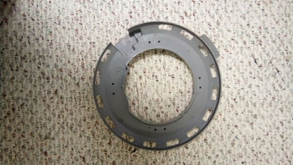 Whirlpool Washer Model WVWB725BW0 Motor Rotor Stator Top Cover Shield W10156282 $20.00