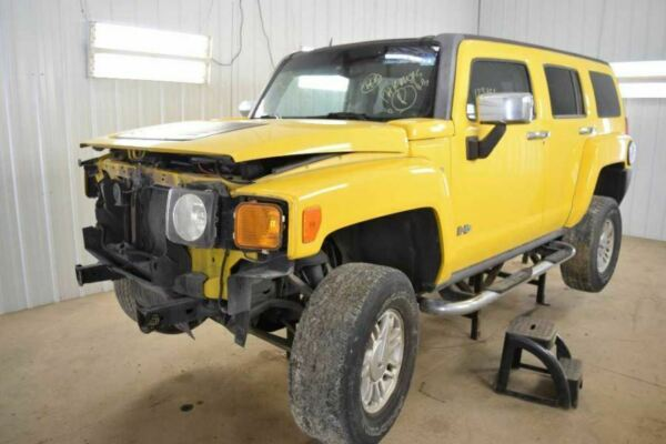 Driver Left Air Bag Driver Roof Suv Fits 07 10 HUMMER H3 874640 $101.49
