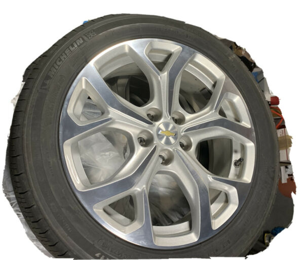 Chevy Volt Premier Wheels And Tires Cruze TPMS set of 4