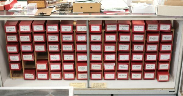 YOU WANT TO BE A STAMP DEALER ? HUGE STORE STAMP INVENTORY FOR SALE COME AN LOOK
