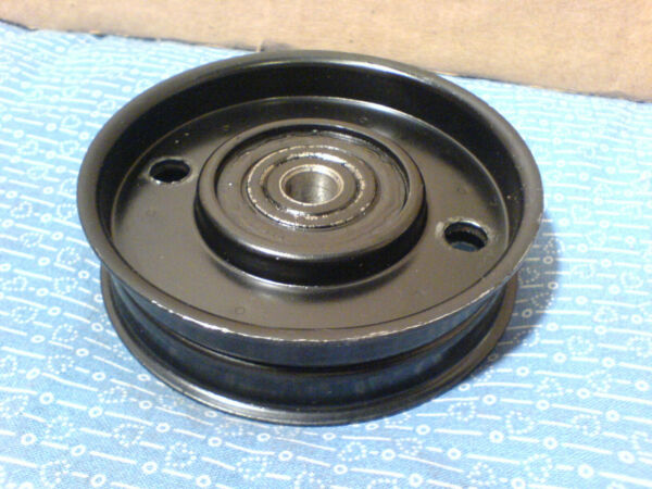ARIENS SNOW THROWER FLAT IDLER PULLEY 07305400 *NEW OEM PART*  L-19