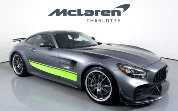2020 Mercedes-Benz Other R Pro 2020 Mercedes-Benz AMG GT designo Selenite Grey Magno with 4267 Miles available