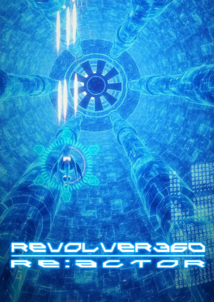 REVOLVER360 RE:ACTOR - Region Free Steam PC Key