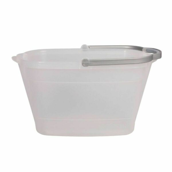 4 Gallon Pail Fits most Sponge Mops