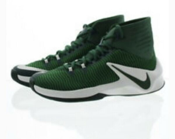 Nike Men's Zoom Clear Out TB Basketball Shoes Sz. 9 NEW 84432-333