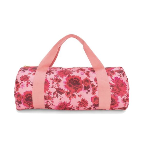 Ban.do Work It Out Gym Bag Potpourri New Fab Fit Fun $21.00