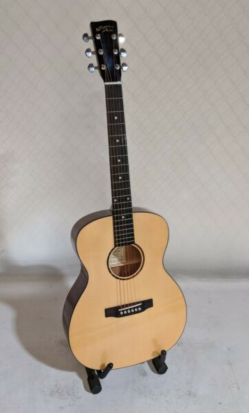Recording King RO-G6 Solid Top 000 Acoustic Guitar
