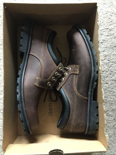 Timberland Earthkeepers Boot Brown Size 10 84595 214 Brand New $79.98