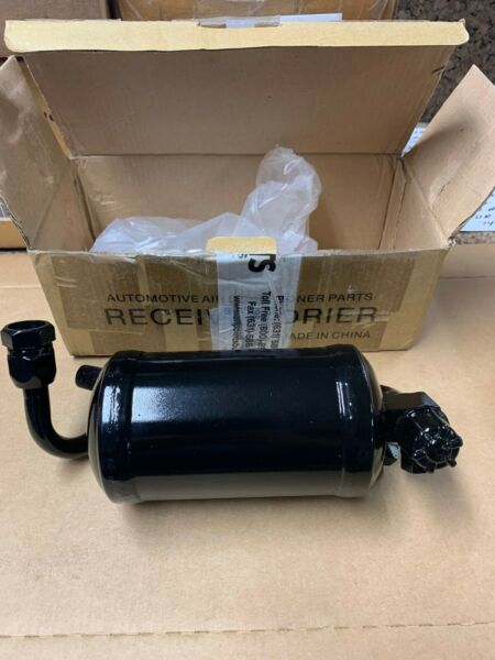 Carrier Split Bus Systems A C Receiver Dryer $65.00
