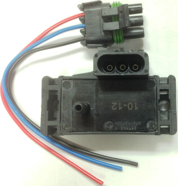 GM STYLE 4 BAR MAP SENSOR PIGTAIL MADE IN THE USA