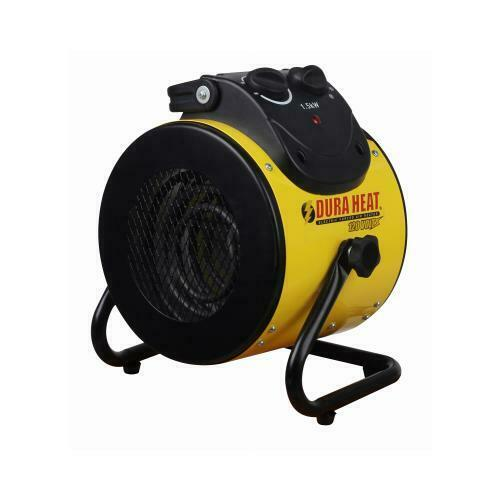Industrial Electric Heater 1500 Watts $78.22