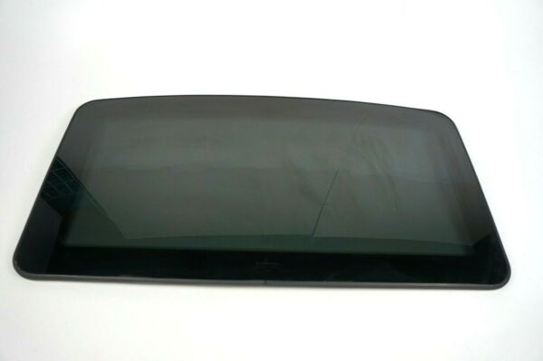 98 2005 mercedes w163 ml320 ml500 ml55 ml350 sunroof sun moon roof glass oem $193.87