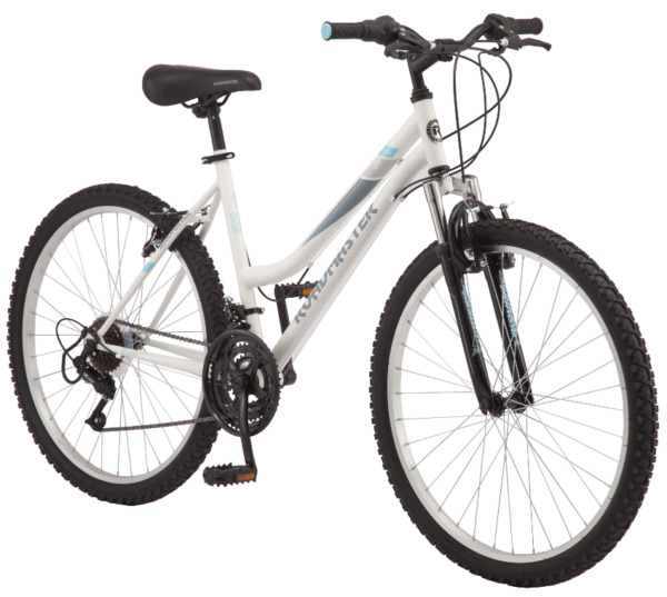 Roadmaster 26quot; Granite Peak Women#x27;s Mountain Bike White $144.95