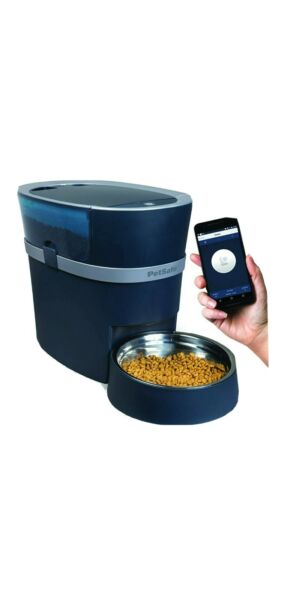 Petsafe Smart Feed automatic dog and cat feeder $80.00