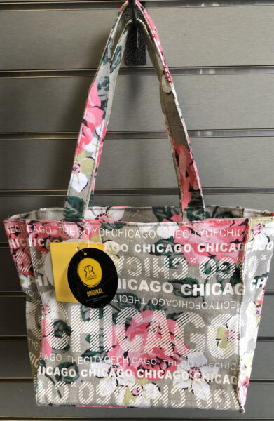 Chicago Small Bag $19.79