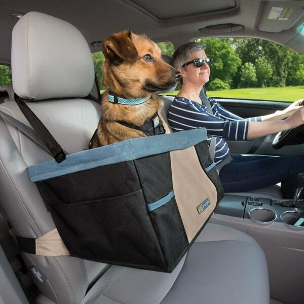 Kurgo Rover Dog Booster Seat BIG SALE FREE Shipping $40.00