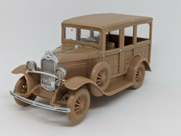 Pyro 1930 Ford Woody Wagon