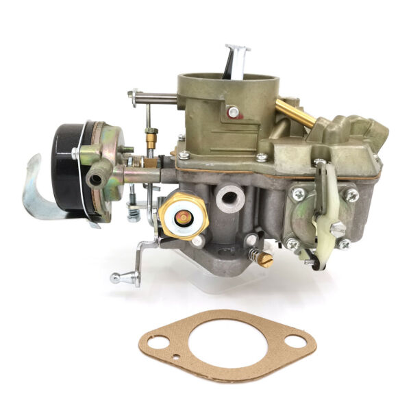 Autolite 1100 Carburetor 1963 1969 FORD Mustang Falcon 6 cyl 170 200 CID Engines $100.00