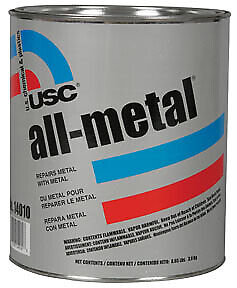 All Metal 1 Quart USC 14060