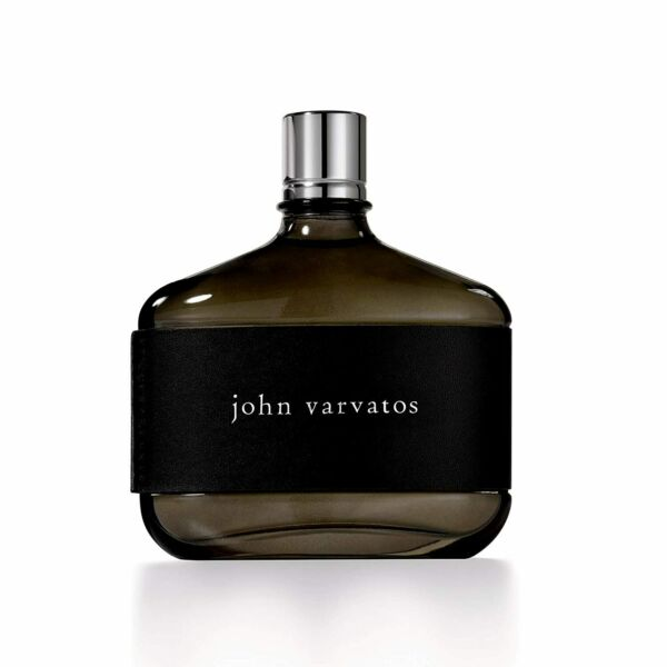 JOHN VARVATOS Cologne 4.2 Oz 125 ml EDT Eau De Toilette Spray Men NEW WithoutBox