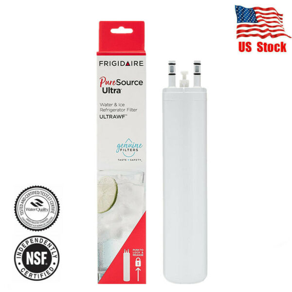 Frigidaire ULTRAWF Pure Source Ultra Refrigerator Water Filter Sealed $15.29