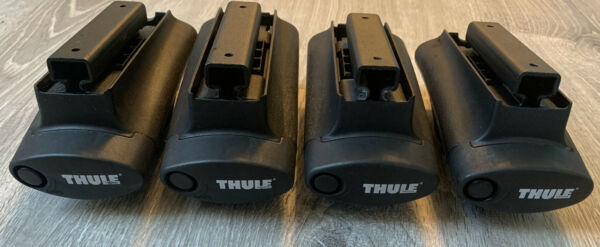 Thule 450 450R Crossroads Set In Good Used Condition $99.00