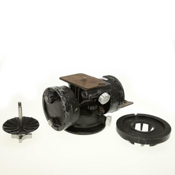 O#x27;Connor Model 100 Fluid Tripod Head with Mitchell Base SKU#1342448