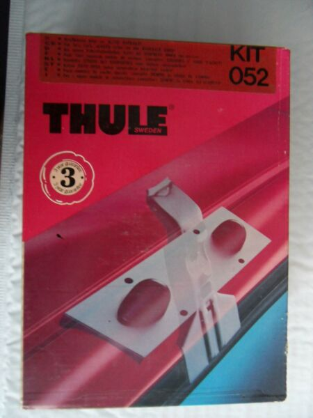 New NOS Thule Rack Fit Kit 052 fits Honda Acura Free US Shipping $23.33