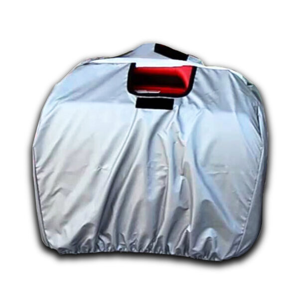 Generator Waterproof Storage Cover for Honda Generator EU2000i EU2200i