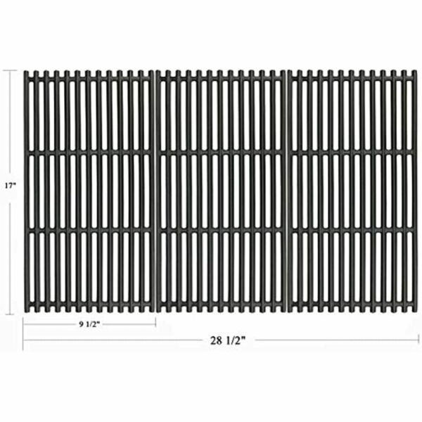 Gas Grill Cooking Grates For Charbroil 463242715 463242716 463276016 466242715