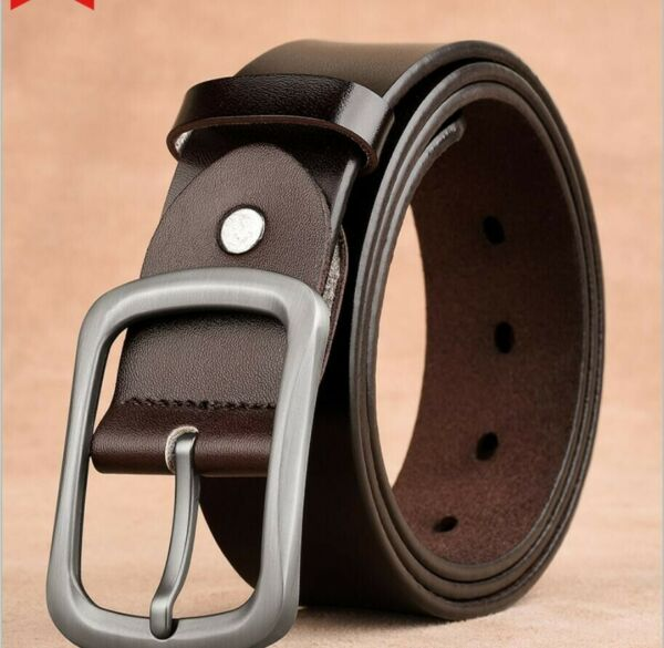 leather luxury for men new fashion classice vintage $16.50