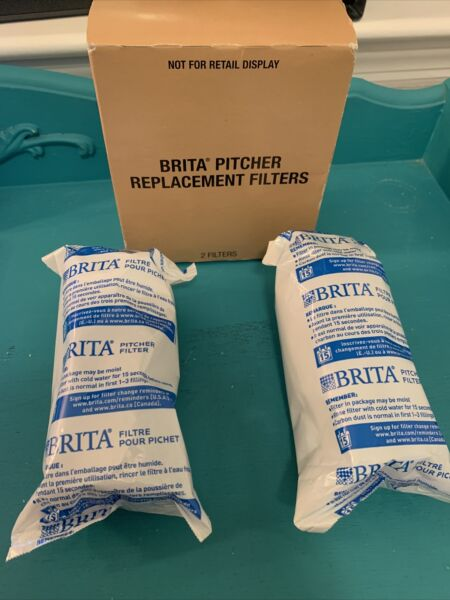 Brita Filter replacement Filters 4